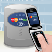 Mobile Payments and Gift Card Rules