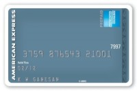 Prepaid Debit Card from American Express