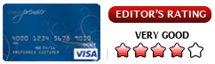 Vision Premier Visa Prepaid Debit Card (Direct Deposit)