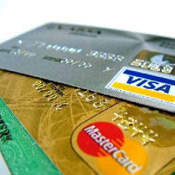 Prepaid Visa Debit Card