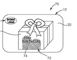 Target Gift Card Patent