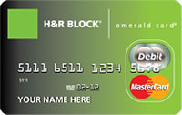 H&R Block Emerald Prepaid Mastercard ® Login Page. Manage your H&R Block Emerald Card ® by signing in online. Easily view transactions, create alerts and check your balance.