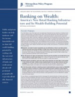 Brookings Prepaid Study
