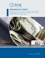 PEW Unbanked Study
