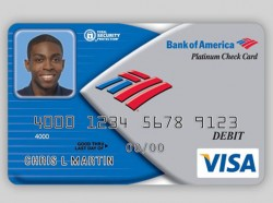 How to get a bank debit card
