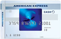 Blue Cash Preferred, American Express