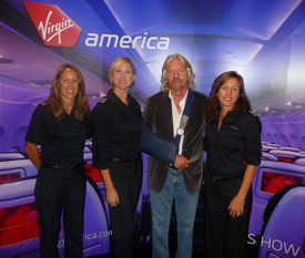 virgin america credit card